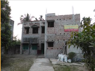 Angariação de fundos: Escola em Chandannagar no Norte da India